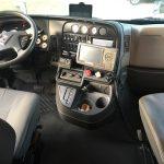 Inside Tractor - Adam Harper